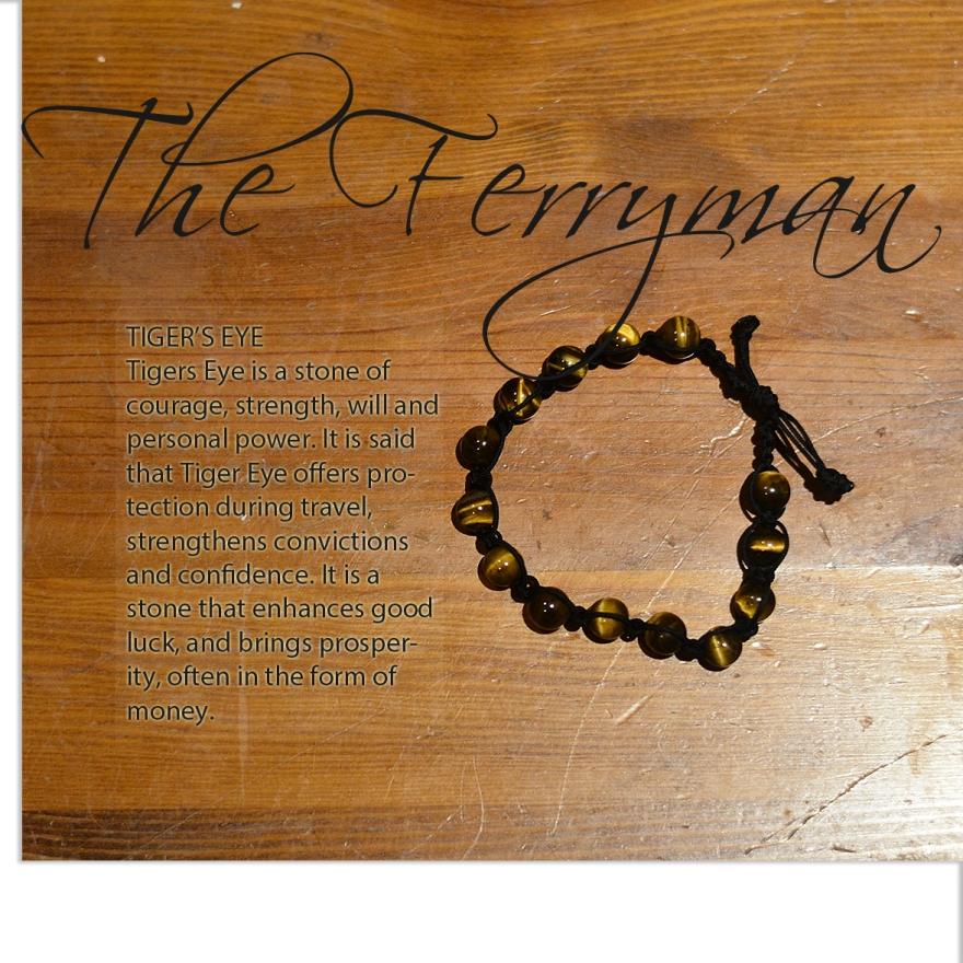 Ferryman