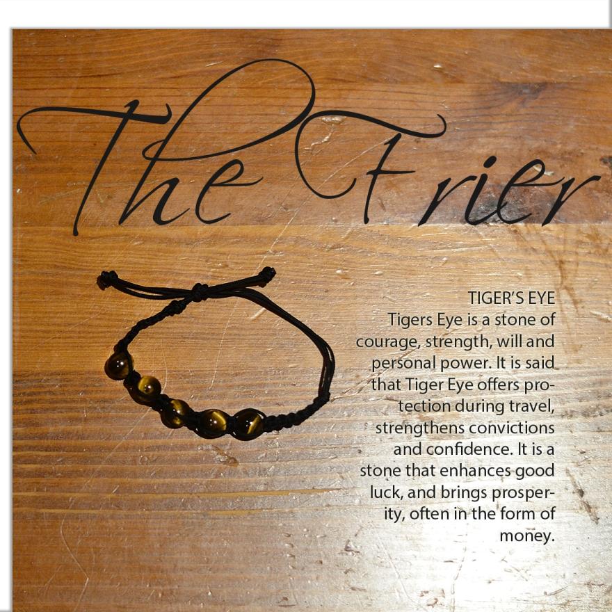 TheFrier