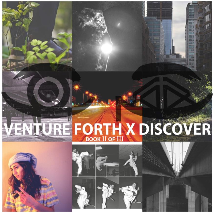 V4XD BOOK TWOcover